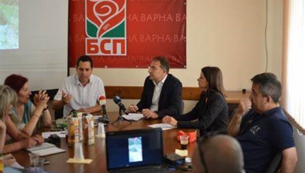 БСП иска оставката на председателя на ОбС – Варна