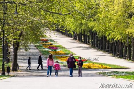 Водещи БГ блогъри рекламират Варна в социални медии