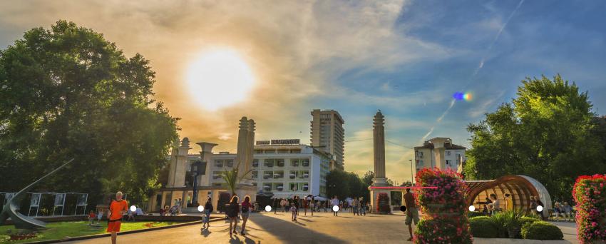 Варна е втората любима дестинация на българските туристи това лято