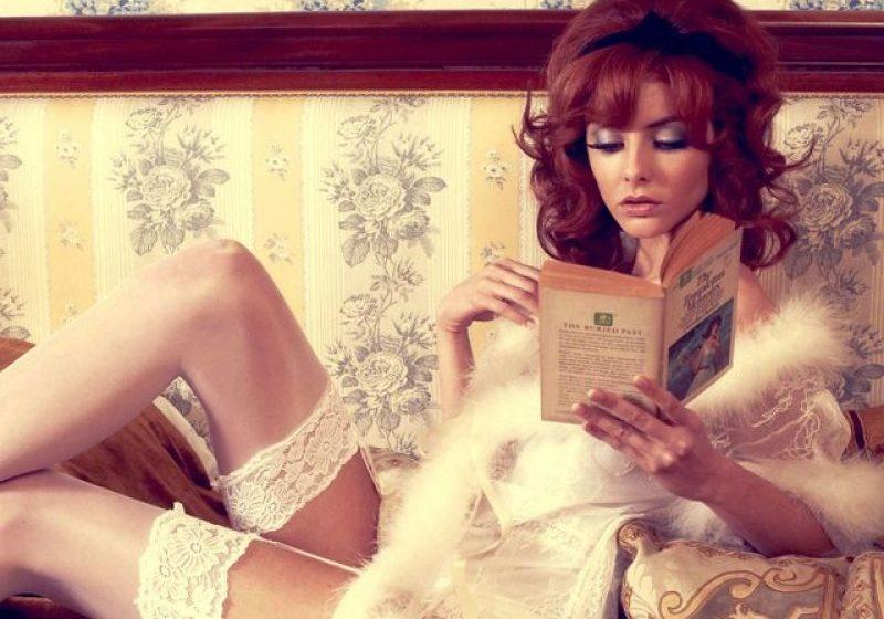 Учени сравняват четенето със секс
