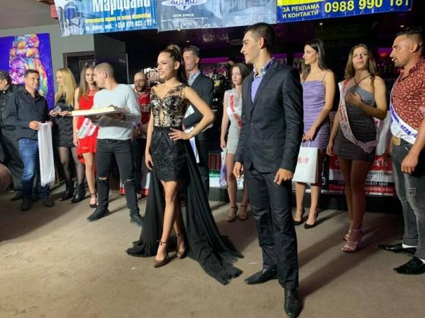 Избраха новата Мис Туризъм България на конкурс във Варна