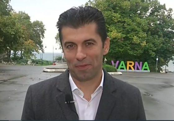 Кирил Петков с премиерска промоция пред бизнесмени през уикенда във Варна! Залозите са за пет мандата и победа над ГЕРБ
