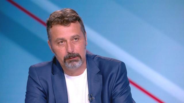 Филип Станев ще води листата на ИТН във Варна