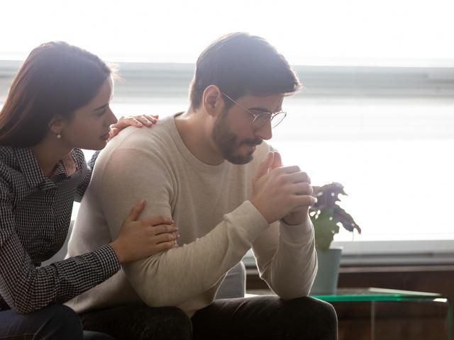 6 начина да му помогнете, когато е стресиран