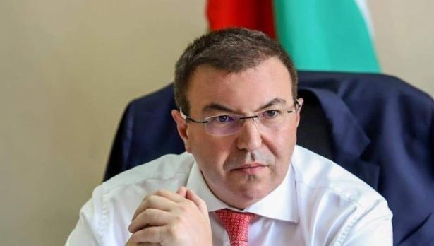 Проф.д-р Костадин Ангелов ще води листата на ГЕРБ/СДС във Варна. Красен Кралев – втори