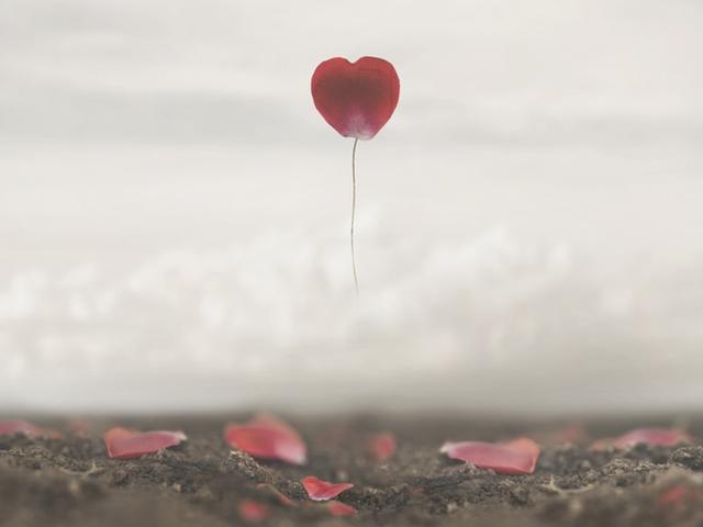Как сами блокирате любовта към вас?