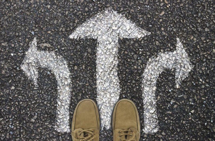Как да вземеш трудно решение